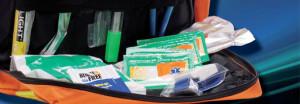 Quale cassetta di pronto soccorso scegliere per l'azienda?